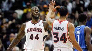 Hawks look to even the score with Pacers - Sportsnet.ca