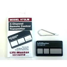 garage door opener keypad wireless indoor for installation liftmaster blinking