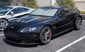 Aston Martin Vantage 2005 Wikipedia