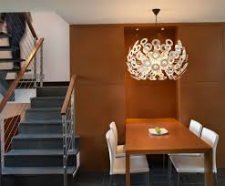 Modern Light Fixtures Dining Room With nifty Mid Century Modern