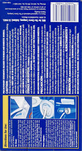 Disposable Toilet Toilet Wand Disposable Toilet Cleaning Refill 6 Count