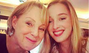 Coronation Street's Sally Dynevor pays sweet tribute to actress daughter  Phoebe   HELLO!