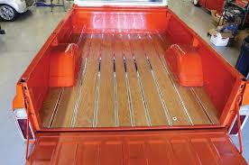 01 bed wood options for c10 trucks