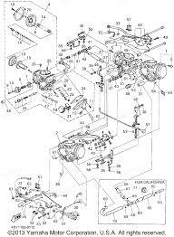 Yamaha warrior wiring diagram automotive adorable ihc tractor
