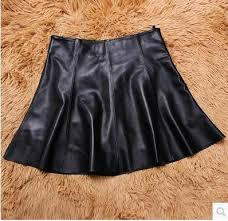 2019 Women'S <b>New</b> Luxury Fashion Genuine <b>Sheepskin Leather</b> ...