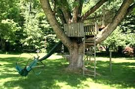 backyard for kids plans tree house kits simple designs treehouse building regulations uk in