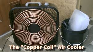 fan air conditioner. homemade ac - the \ fan air conditioner h