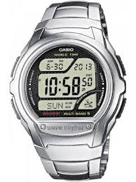 mens radio controlled watches creative watch co casio mens wave ceptor