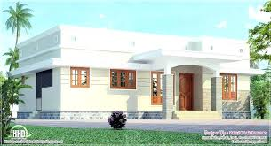 contemporary house plans designs small home design style single floor plan square meters sq ft for