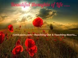 Beautiful Thoughts Quotes Best of Beautiful Quotes On Life Beautiful Thoughts Of Life Inspirational