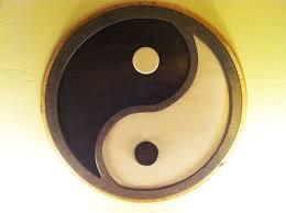 custom commissioned layered yin yang wall art on wooden yin yang wall art with hand made custom commissioned layered yin yang wall art by kneeland