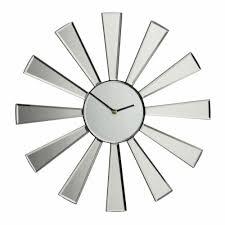 clocks mirrored spoke in 2 designs for