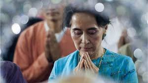 aung san suu kyi s party excludes muslim candidates news aung san suu kyi feb 2015