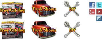classic chevrolet gmc truck parts for c10 c1500 blazer suburban facebook link instagram link