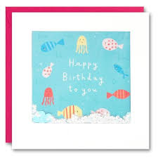 Online Birthday Cards For Kids Birthday Cards For Children Collection Karenza Paperie