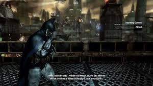 batman arkham city walkthrough part 33 tyger helicopters gameplay mentary 360 ps3 pc