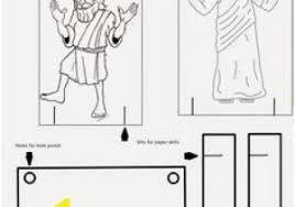 Four Friends Help A Paralyzed Man Coloring Pages Four Friends Help A