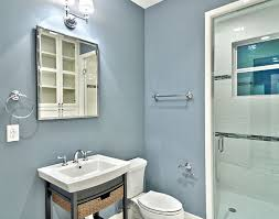 DIY Show Off  Benjamin Moore Smoke Benjamin Moore And SmokingBenjamin Moore Bathroom Colors