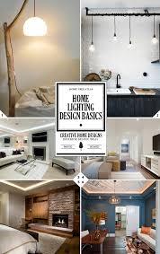 design guide home lighting ideas