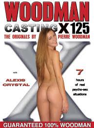 DVD Casting X 125