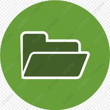 Folder Vector Icon Data Icon Database Icon Document Icon