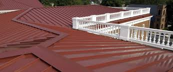 Panel Loc Plus Color Chart Tite Loc Plus Panels For Low Slope Metal Roofing Applications