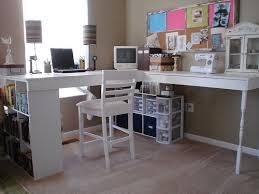 huge desk. Corner Craft Desk I Have A Huge Walking Closet That Needs Pertaining To Decor 9