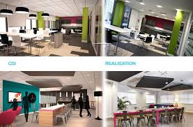 Senior Designers' Office Design Trend Predictions 40 Paramount New Trends In Office Design