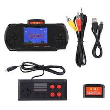 Mini Portable Pocket Gamepad Classic Handheld Game ... - Vova