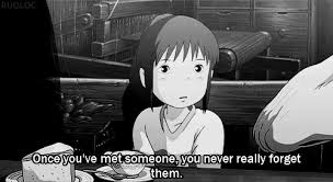 Spirited Away Quotes Magnificent Spirited Away Quotes Discovered By Chau Tran