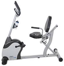 amazon com stamina 7100 magnetic fusion recumbent exercise bike stamina 7100 magnetic fusion recumbent exercise bike