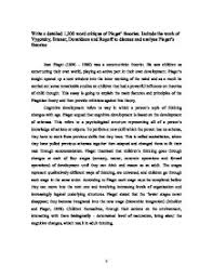 start a research paper example mla