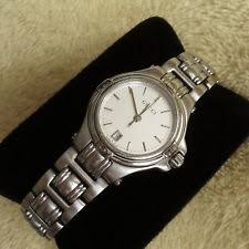 gucci 8900m. gucci 9040l stainless steel women\u0027s watch in great condition - 26 mm 8900m