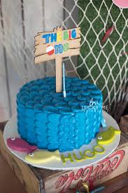 Karas Party Ideas O Fish Ally One Fishing Birthday Party Karas