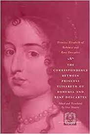 Amazon.com: The Correspondence between Princess Elisabeth of ...