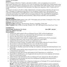 quality analyst resume marvellous testing resume samples testing resume samples assurance analyst resume qa smlf qa tester cover letter