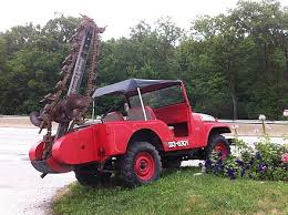 Jeep Cj Wikiwand