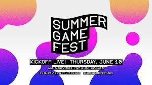 Gaming-Sommer 2021: Am Donnerstag startet Geoff Keighleys Summer Game Fest  • JPGAMES.DE