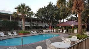 family garden inn laredo. Family Garden Inn: Piscina Inn Laredo R