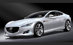 mazda new car release2018 Mazda 6 Coupe Release Date  New Concept Cars