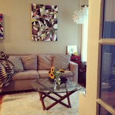 Hanging Rugs Living Room West Elm Henry Sofa In Dove Grey And West Elm Spindle
