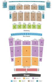 Detroit Opera House Tickets And Detroit Opera House Seating