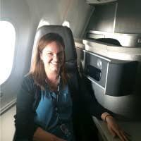 Lindsay Potter - Sr Analyst Maintenance Publications - American Airlines    LinkedIn