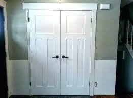 replacing bifold closet doors replacing closet doors closet replacing closet doors changing folding closet doors changing