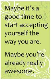 Inspirational Picture Quotes...: Maybe it's a good time to start ...