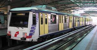 Its beaches are an authentic heaven on earth. Train Services On Ampang Lrt Line Will Be Suspended On July 7 8 Lipstiq Com