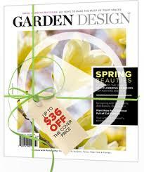 Small Picture Garden Design Magazines Josaelcom Backyard Garden Design Ideas