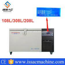 108l 0 ~-86 Derece Sıfırın Altında Buzdolabı Termostatik Laboratuvar  Dondurucu - Buy Düşük Derin Dondurucu,Otel Buzdolabı Dondurucu,Laboratuvar  Buzdolapları Product on Alibaba.com