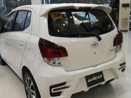 2018 toyota wigo philippines. interesting philippines toyota wigo g new 2017 white for sale to 2018 toyota wigo philippines