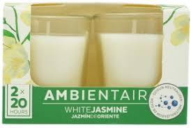 <b>Ароматические свечи Ambientair</b>